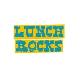 lunch rocks